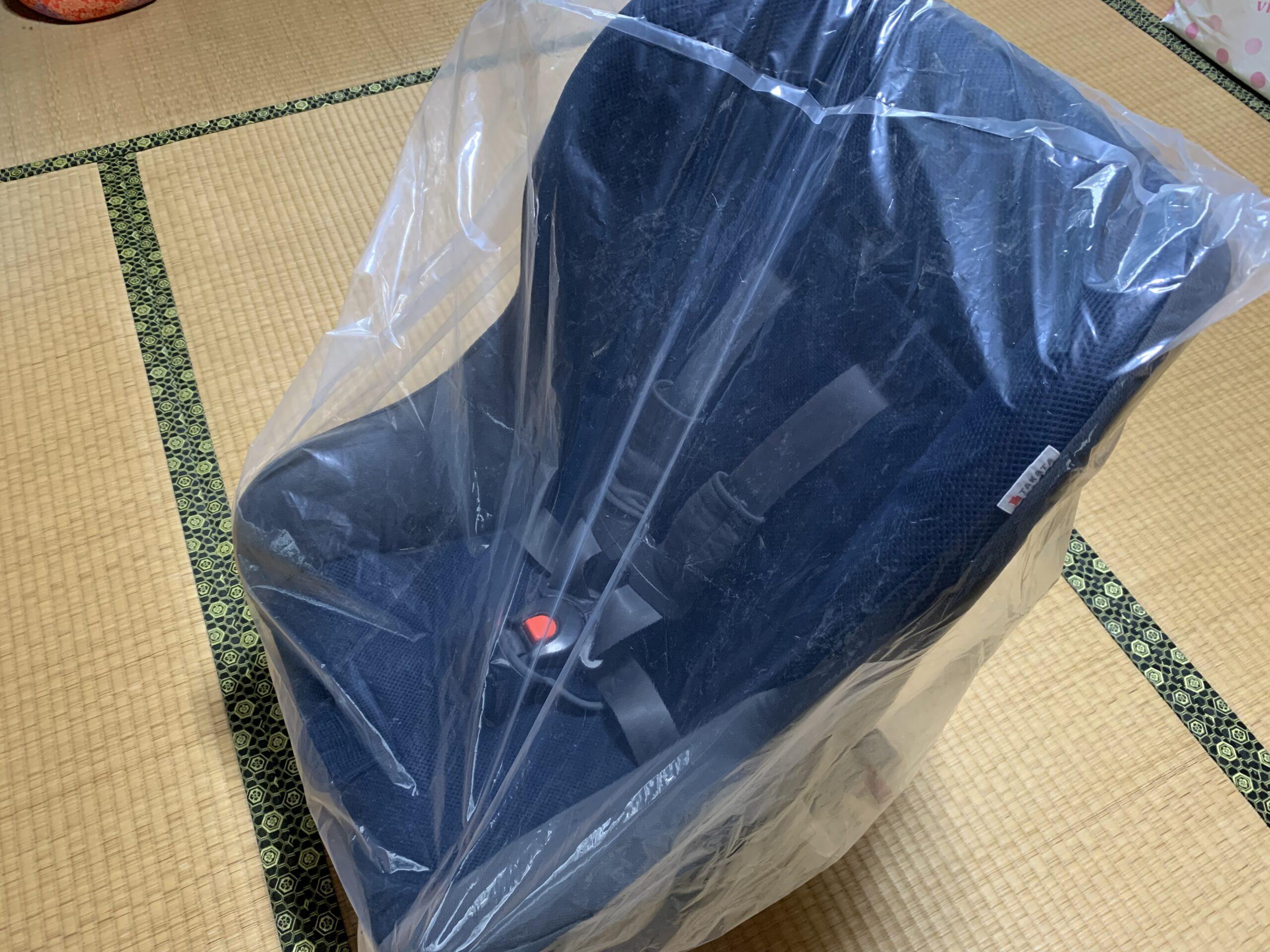 チャイルドシート袋1-8